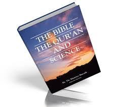 quran bible science