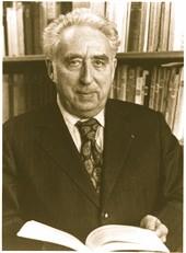 Prof Jacques Berque