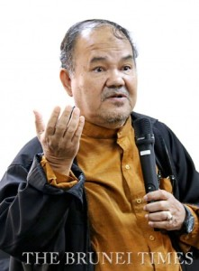 Prof Dato Dr Othman Yatim