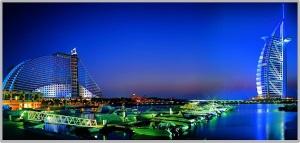 DUBAI-TOURISM