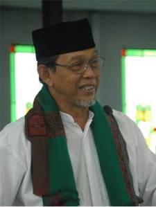 KH Kholil Ridwan