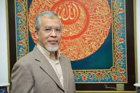 Tan Sri Dr Mohd Kamal Hassan
