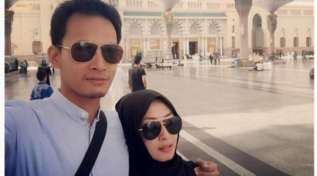 Indonesian Young Muslims go on 'umrah' for more religiousexperience